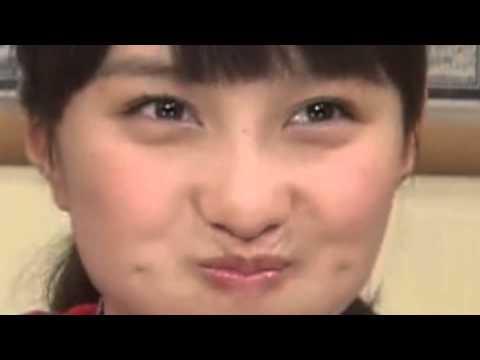 ももクロ・百田夏菜子『ぶさぁいくぅ!ぶさぁいくぅぅ!』高城れに画伯降臨!
