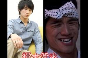 【衝撃】有名人・変顔画像「50連発」福士/西内/桐谷など
