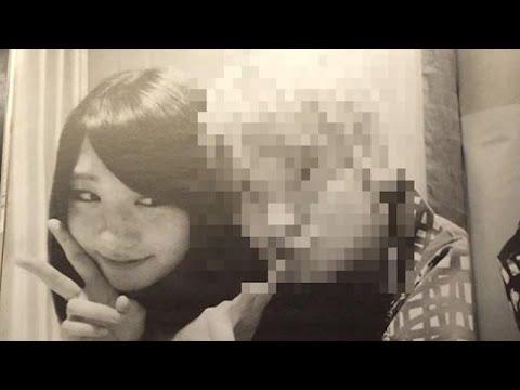 AKB48・柏木由紀『卒業?脱退?ジャニーズ抱擁写真』自撮りじゃないから誰かいる!