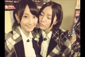 【恐怖】SKE48松井珠理奈と松井玲奈が会いたい有名人は??じゅりな「前田敦子さん」れなひょん「ふなっしー、キライなのに会いたい笑」